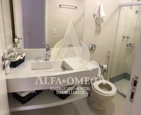FOTO 14 - Apartamento Barra da Tijuca, Rio de Janeiro, RJ À Venda, 2 Quartos, 80m² - AO20387 - 15