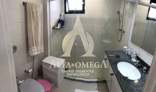 FOTO 16 - Apartamento Barra da Tijuca, Rio de Janeiro, RJ À Venda, 2 Quartos, 80m² - AO20387 - 17