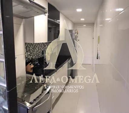 FOTO 18 - Apartamento Barra da Tijuca, Rio de Janeiro, RJ À Venda, 2 Quartos, 80m² - AO20387 - 19