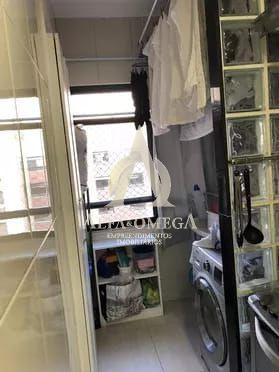 FOTO 20 - Apartamento Barra da Tijuca, Rio de Janeiro, RJ À Venda, 2 Quartos, 80m² - AO20387 - 21