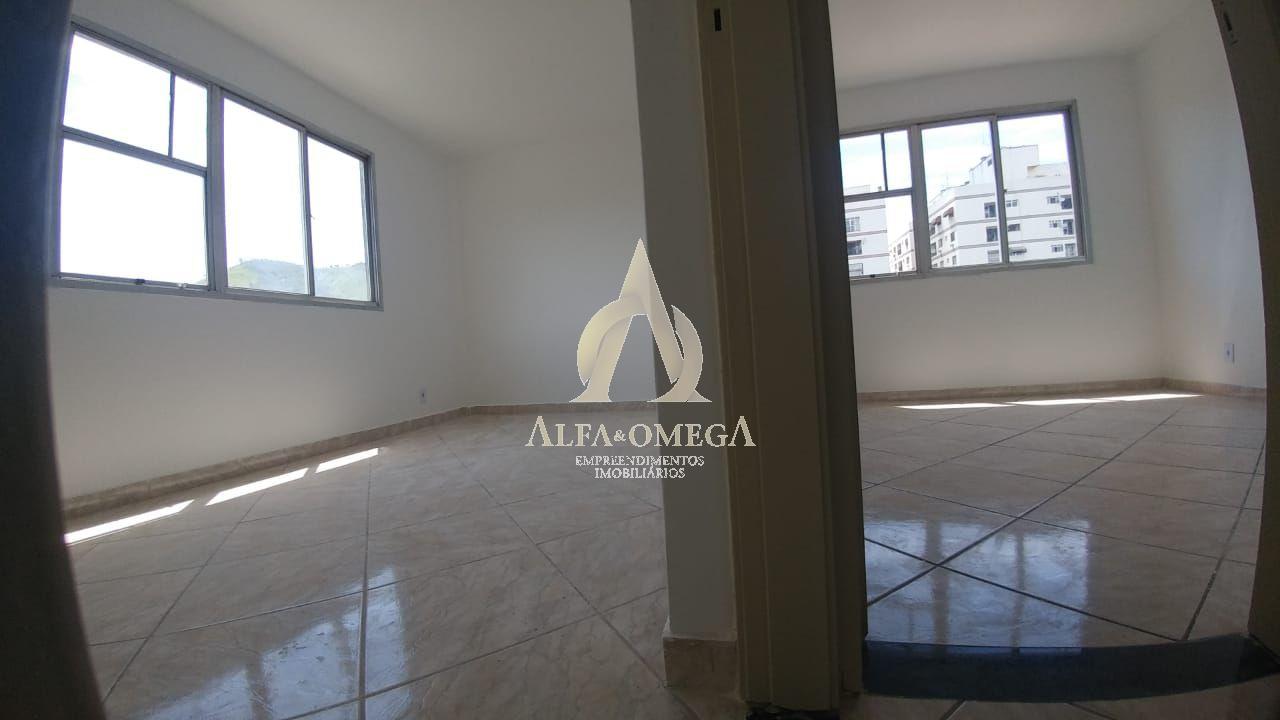 FOTO 2 - Apartamento Praça Seca,Rio de Janeiro,RJ À Venda,2 Quartos,55m² - AO20391 - 3