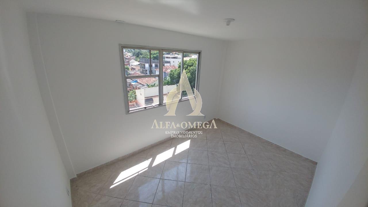 FOTO 7 - Apartamento Praça Seca,Rio de Janeiro,RJ À Venda,2 Quartos,55m² - AO20391 - 8