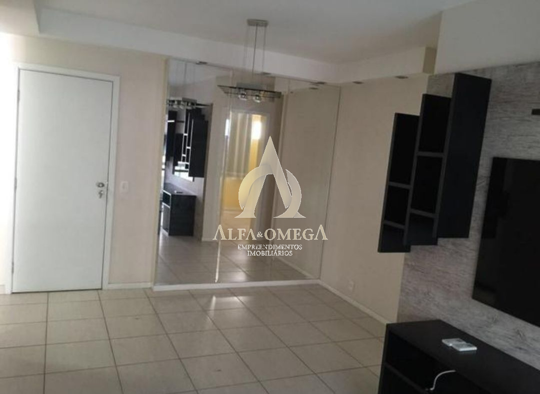 FOTO 3 - Apartamento 2 quartos à venda Camorim, Rio de Janeiro - R$ 430.000 - AO20403 - 3