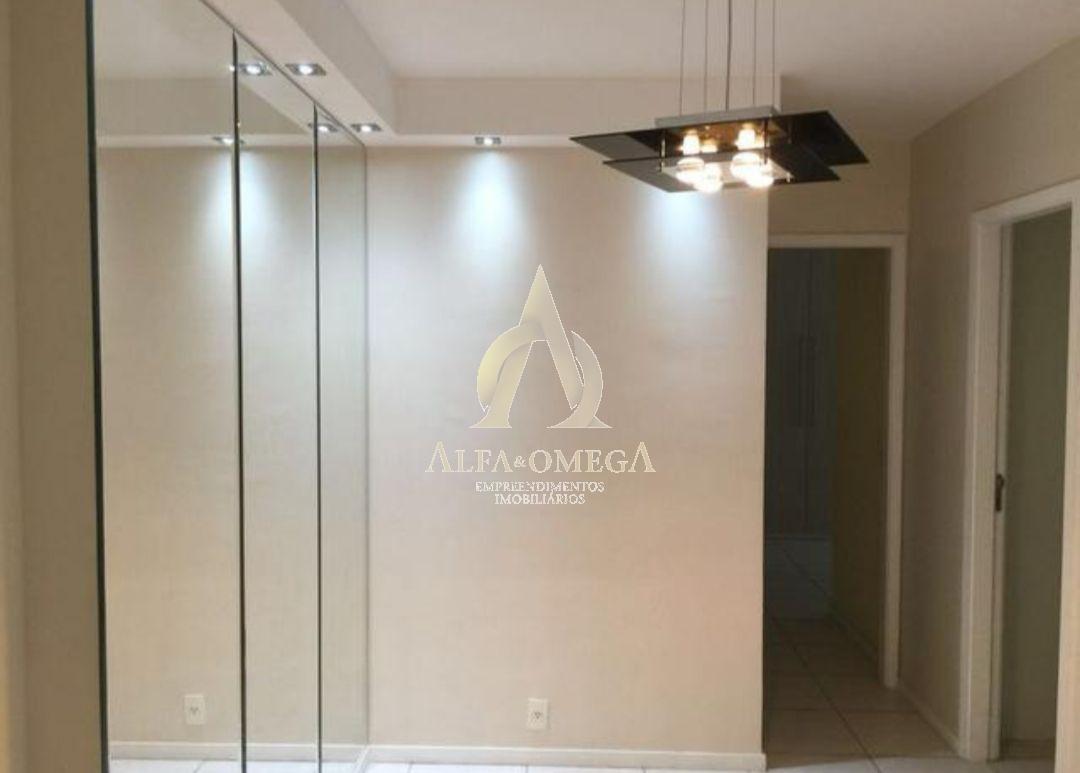 FOTO 5 - Apartamento 2 quartos à venda Camorim, Rio de Janeiro - R$ 430.000 - AO20403 - 5