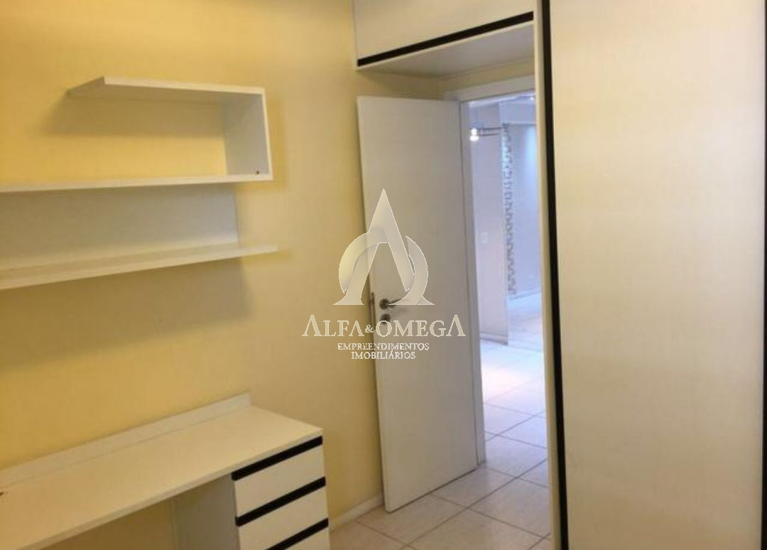 FOTO 6 - Apartamento 2 quartos à venda Camorim, Rio de Janeiro - R$ 430.000 - AO20403 - 6