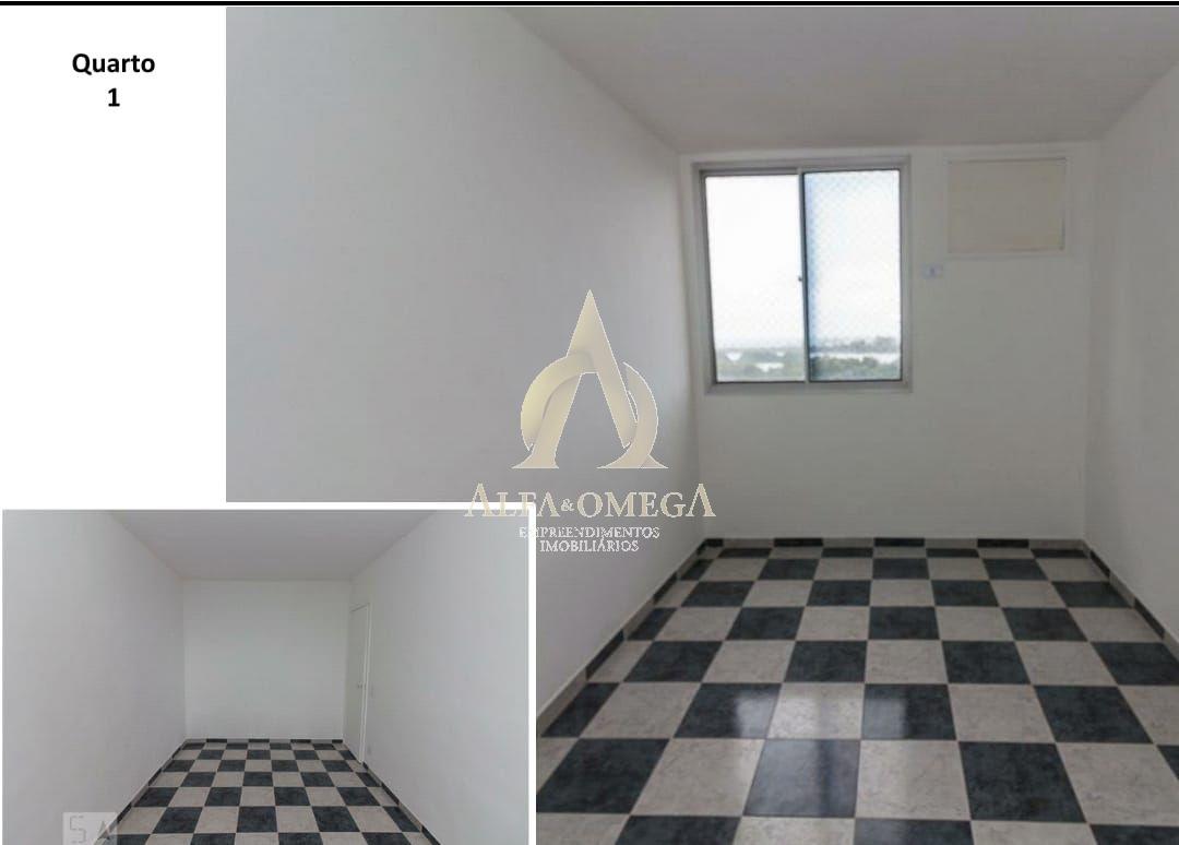 FOTO 4 - Apartamento Barra da Tijuca,Rio de Janeiro,RJ À Venda,2 Quartos,58m² - AO20405 - 4