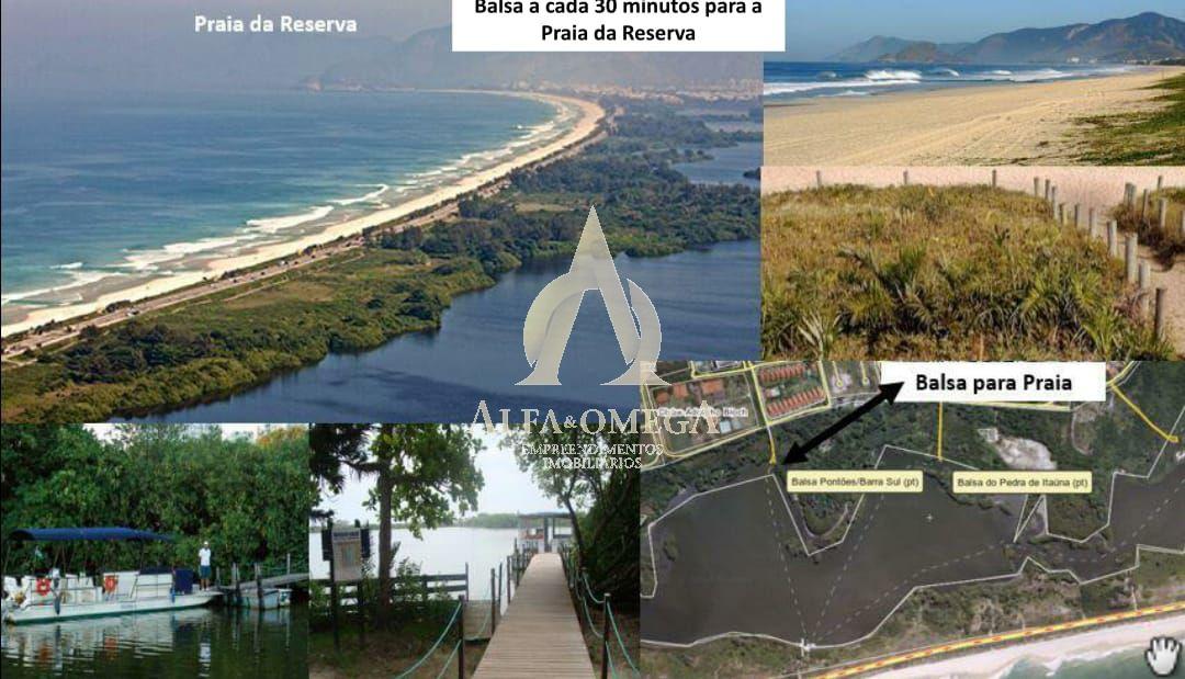 FOTO 6 - Apartamento Barra da Tijuca,Rio de Janeiro,RJ À Venda,2 Quartos,58m² - AO20405 - 6