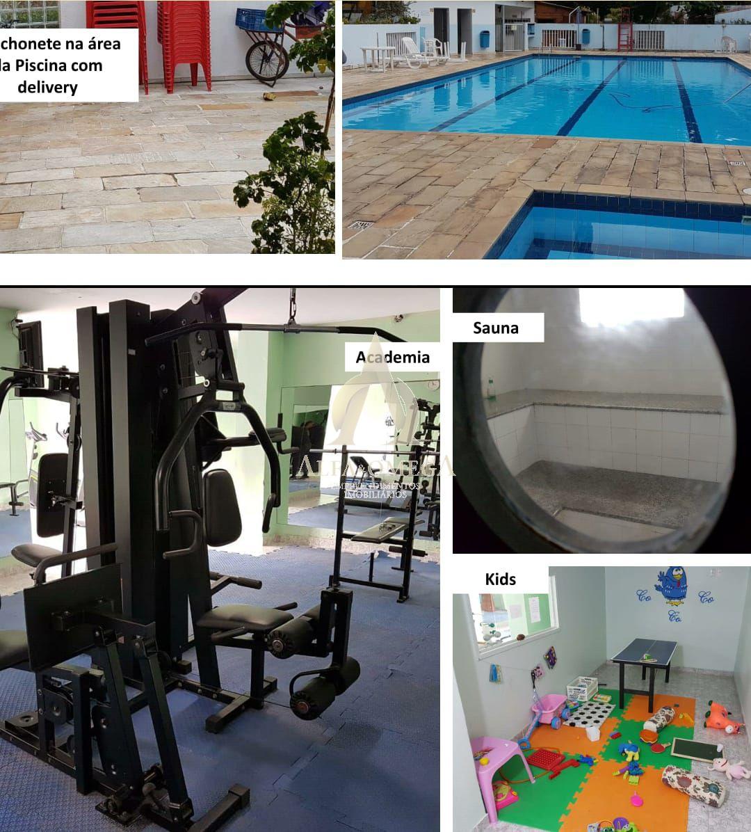 FOTO 8 - Apartamento Barra da Tijuca,Rio de Janeiro,RJ À Venda,2 Quartos,58m² - AO20405 - 8