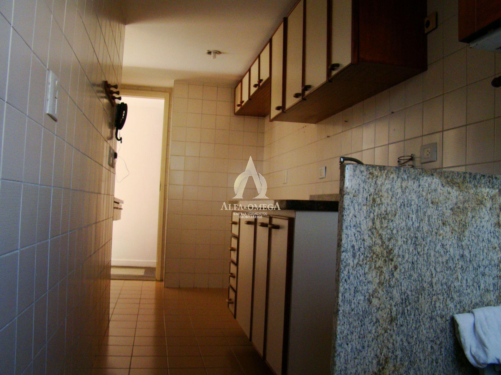 FOTO 9 - Apartamento 2 quartos à venda Barra da Tijuca, Rio de Janeiro - R$ 650.000 - AO20411 - 11