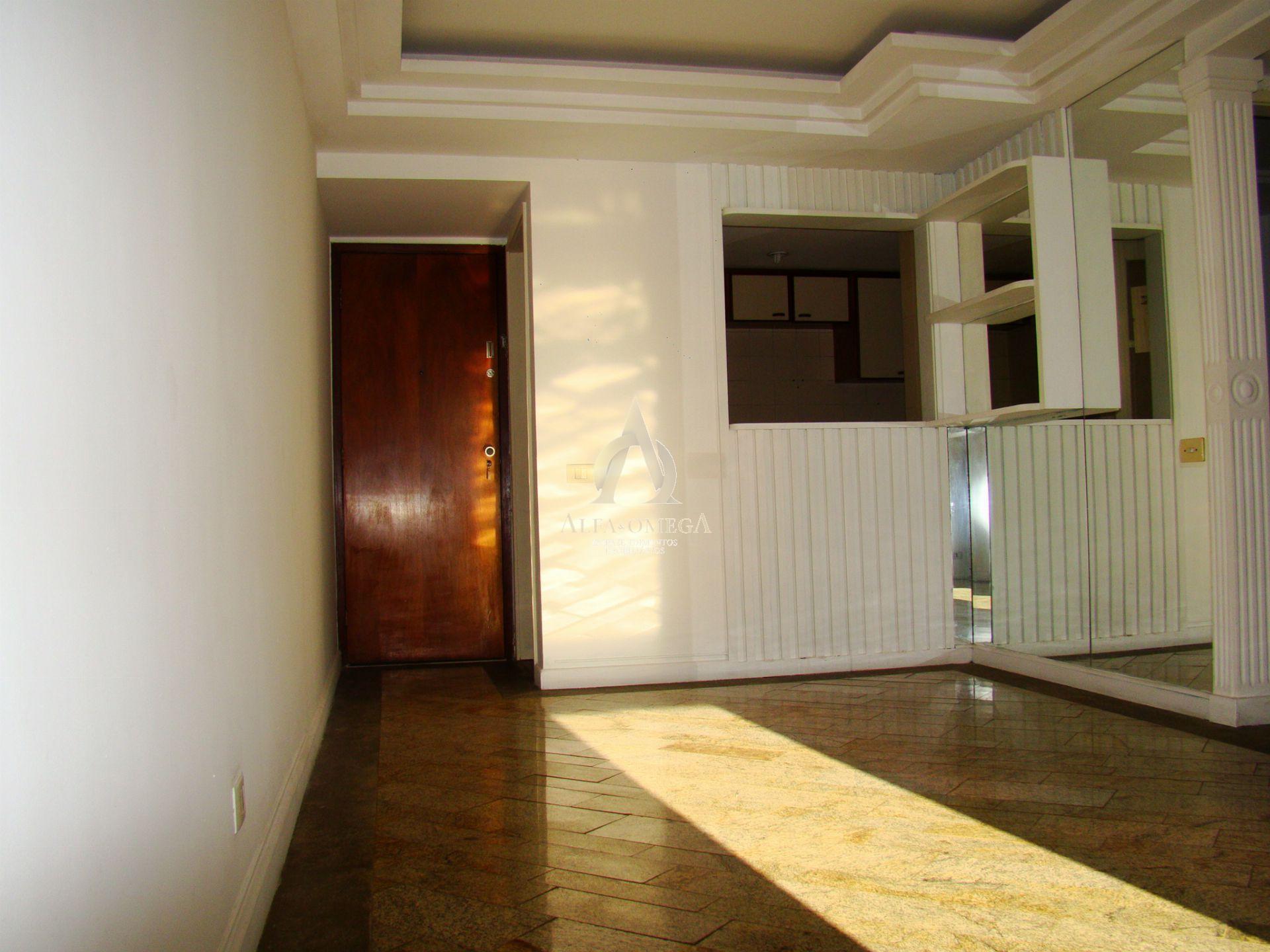 FOTO 5 - Apartamento 2 quartos à venda Barra da Tijuca, Rio de Janeiro - R$ 650.000 - AO20411 - 7