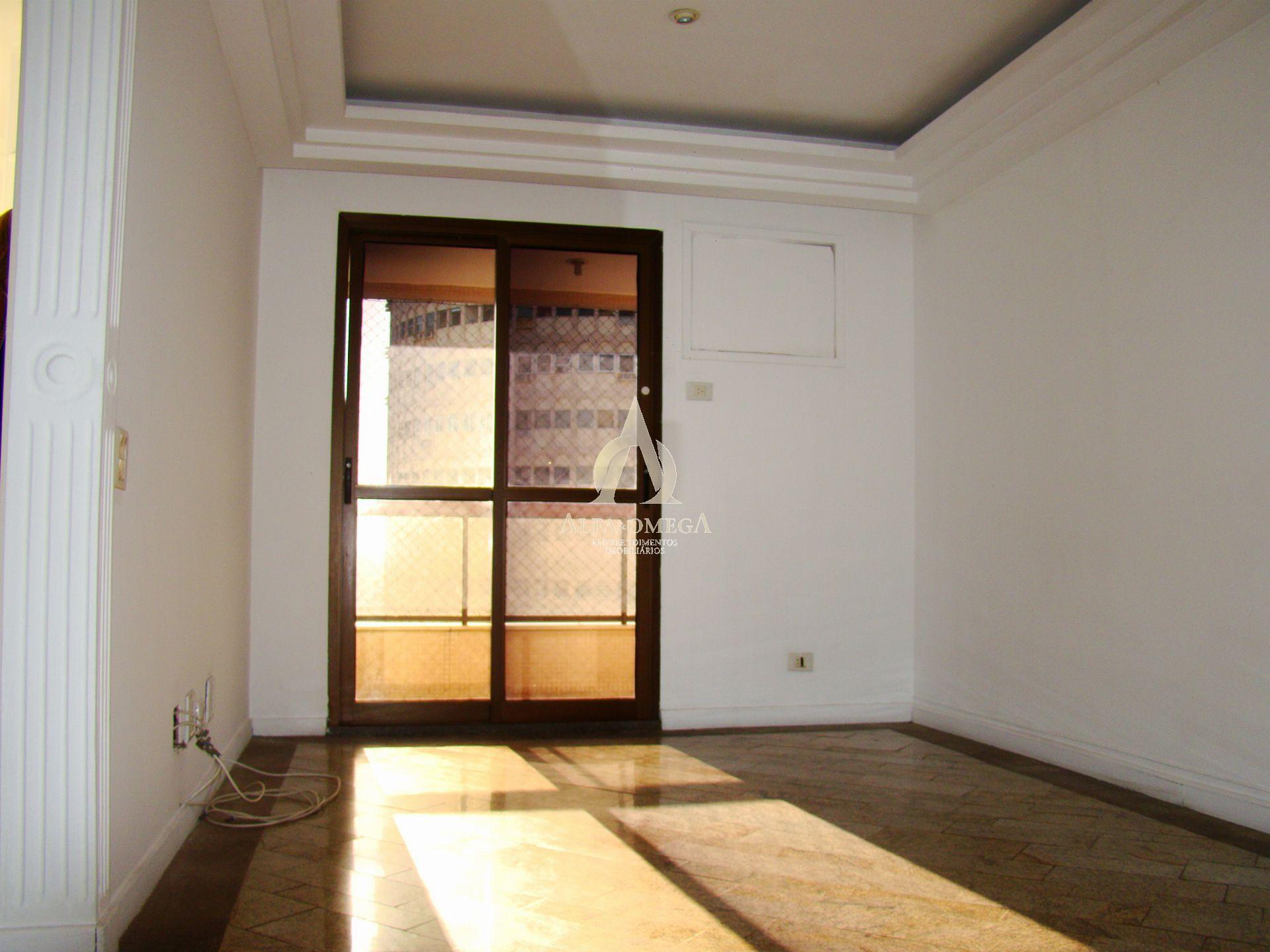 FOTO 3 - Apartamento 2 quartos à venda Barra da Tijuca, Rio de Janeiro - R$ 650.000 - AO20411 - 5
