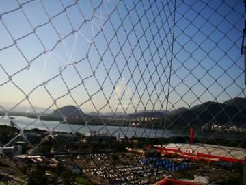 FOTO 31 - Apartamento 2 quartos à venda Barra da Tijuca, Rio de Janeiro - R$ 650.000 - AO20411 - 1
