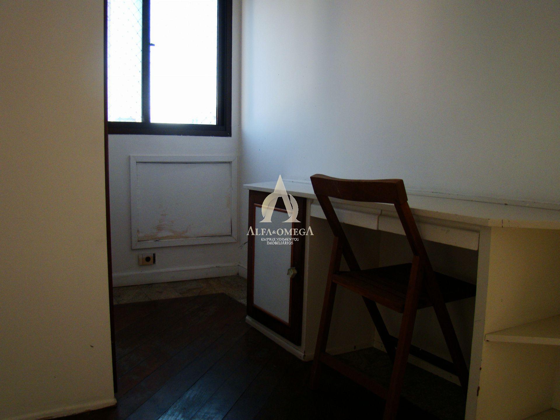 FOTO 17 - Apartamento 2 quartos à venda Barra da Tijuca, Rio de Janeiro - R$ 650.000 - AO20411 - 19