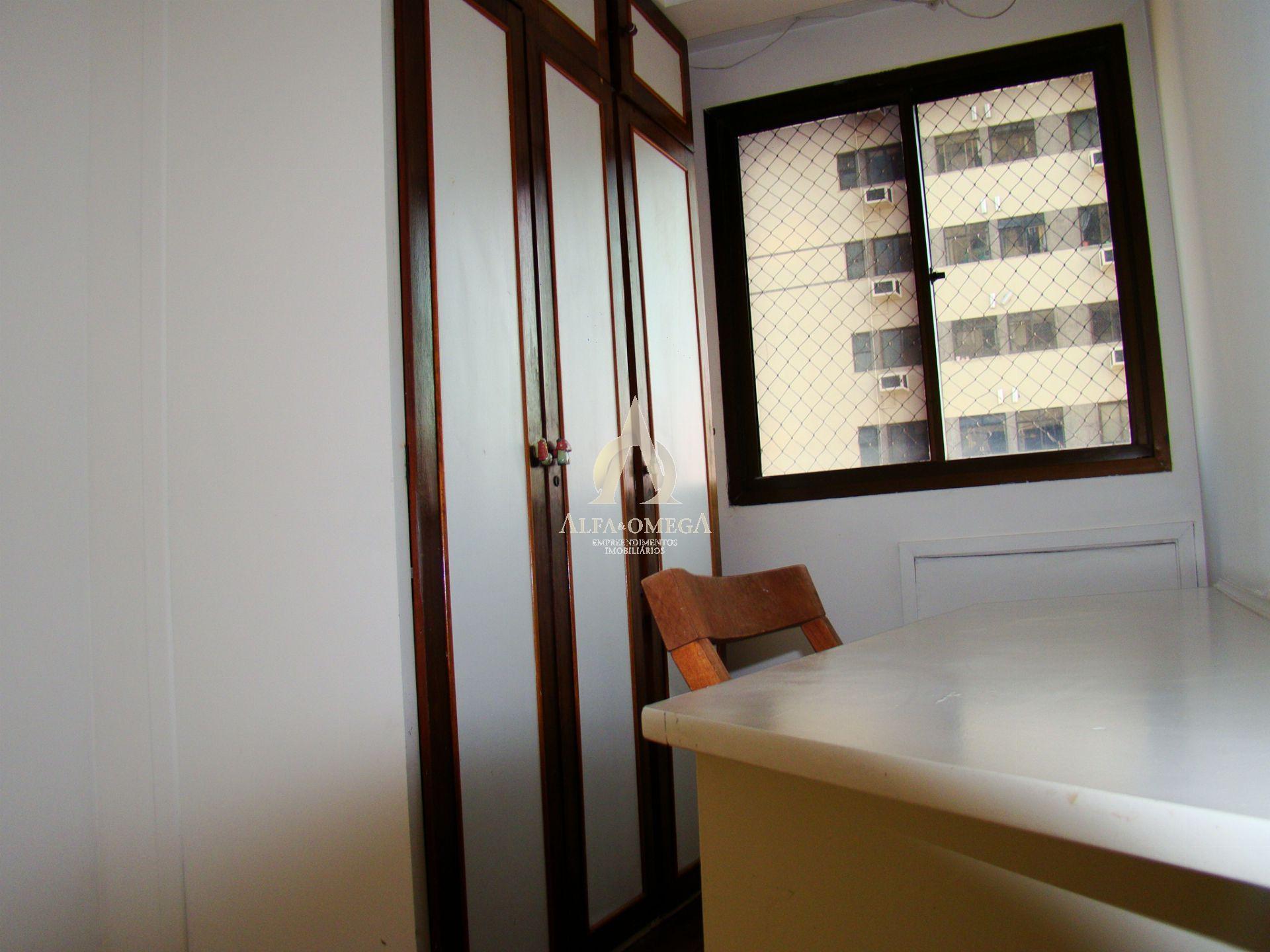 FOTO 16 - Apartamento 2 quartos à venda Barra da Tijuca, Rio de Janeiro - R$ 650.000 - AO20411 - 18