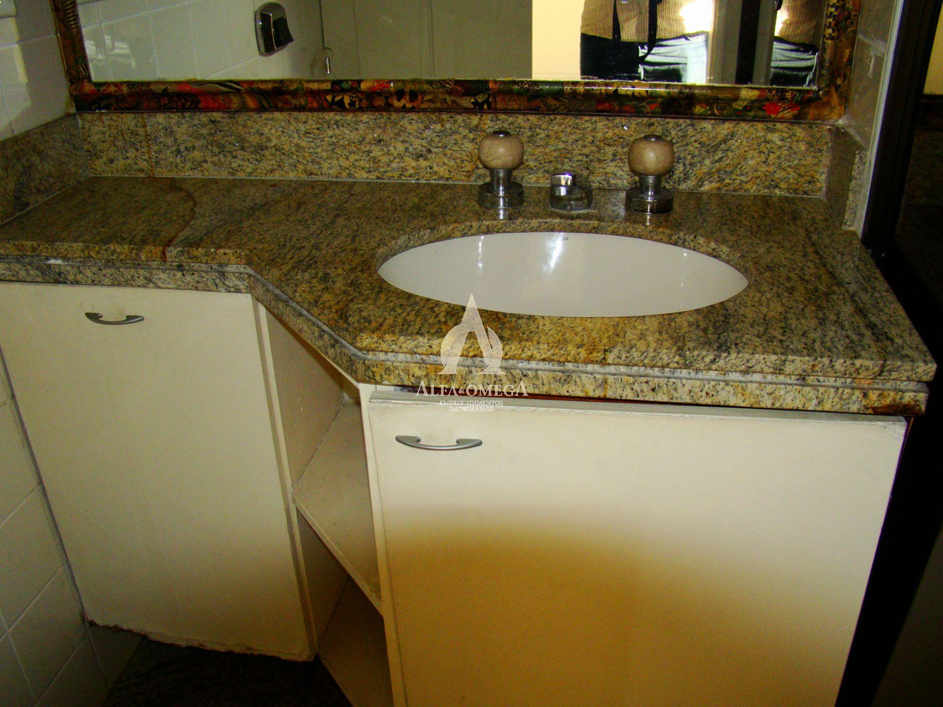 FOTO 21 - Apartamento 2 quartos à venda Barra da Tijuca, Rio de Janeiro - R$ 650.000 - AO20411 - 23