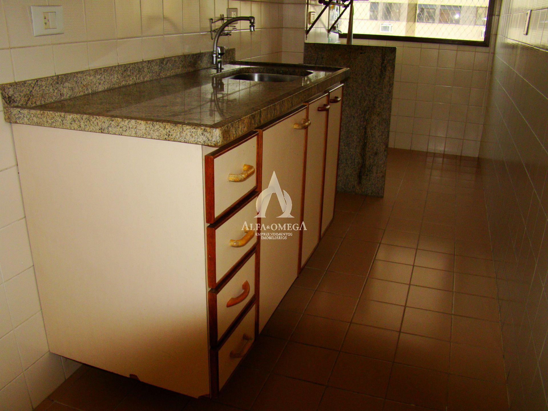 FOTO 28 - Apartamento 2 quartos à venda Barra da Tijuca, Rio de Janeiro - R$ 650.000 - AO20411 - 30