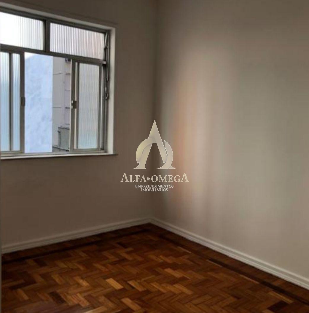 FOTO 11 - Apartamento Ipanema, Rio de Janeiro, RJ Para Alugar, 3 Quartos, 72m² - AO30117L - 12
