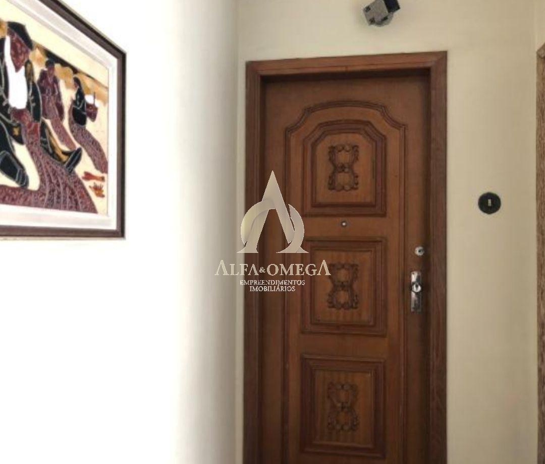 FOTO 12 - Apartamento Ipanema, Rio de Janeiro, RJ Para Alugar, 3 Quartos, 72m² - AO30117L - 13
