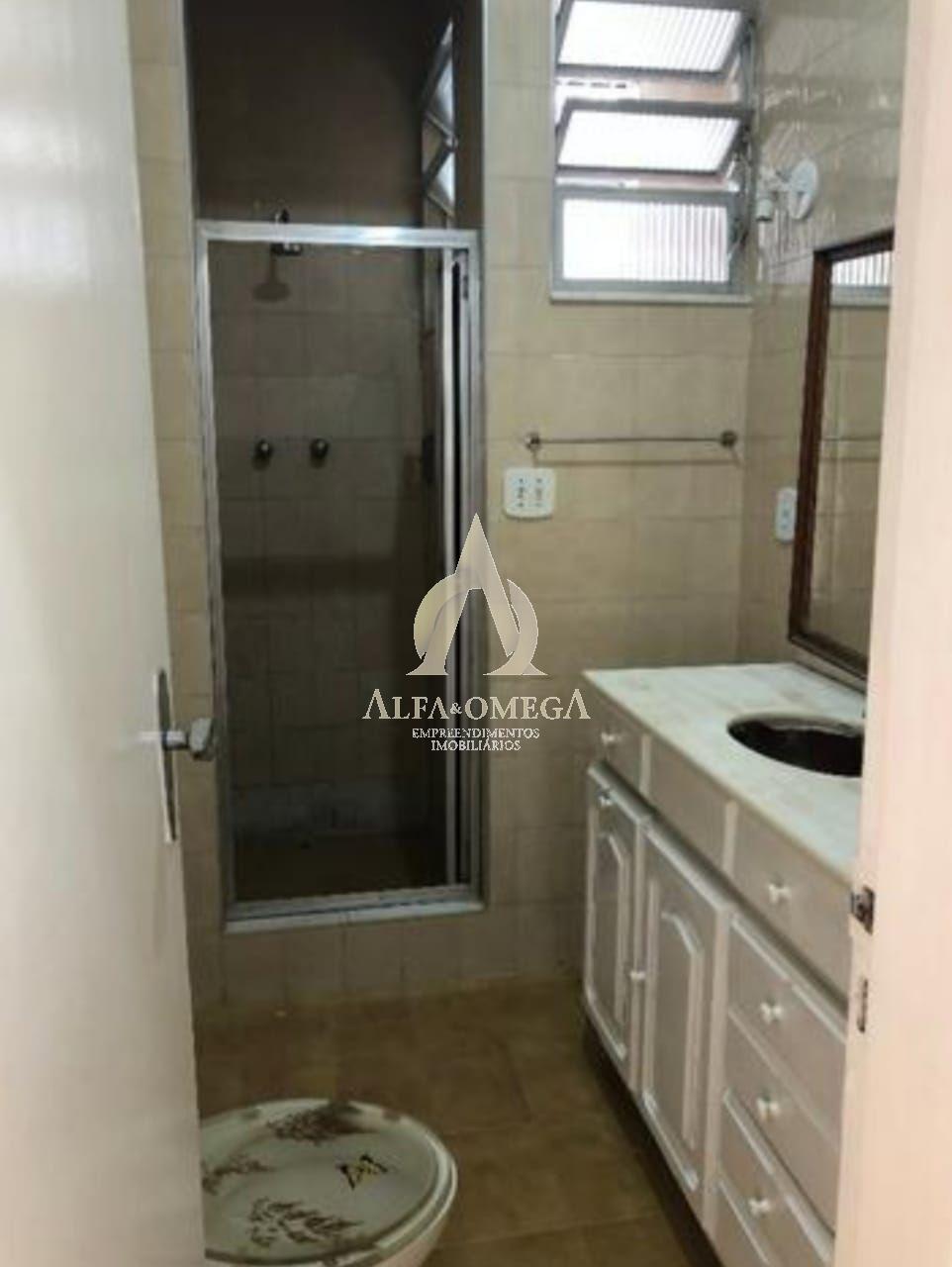 FOTO 13 - Apartamento Ipanema, Rio de Janeiro, RJ Para Alugar, 3 Quartos, 72m² - AO30117L - 14