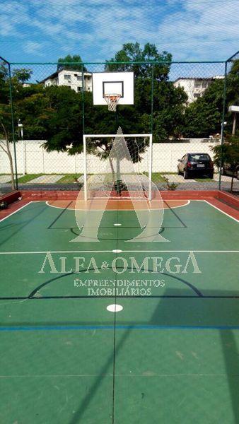 FOTO 5 - Apartamento Curicica,Rio de Janeiro,RJ À Venda,3 Quartos,65m² - AO30123 - 5