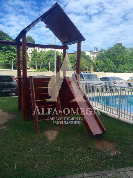 FOTO 7 - Apartamento Curicica,Rio de Janeiro,RJ À Venda,3 Quartos,65m² - AO30123 - 7