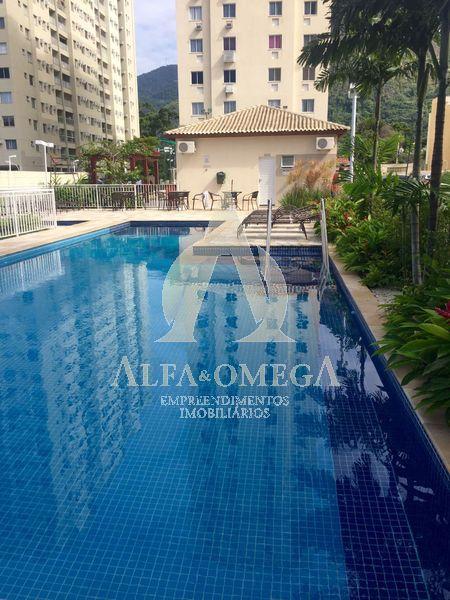 FOTO 8 - Apartamento Curicica,Rio de Janeiro,RJ À Venda,3 Quartos,65m² - AO30123 - 8