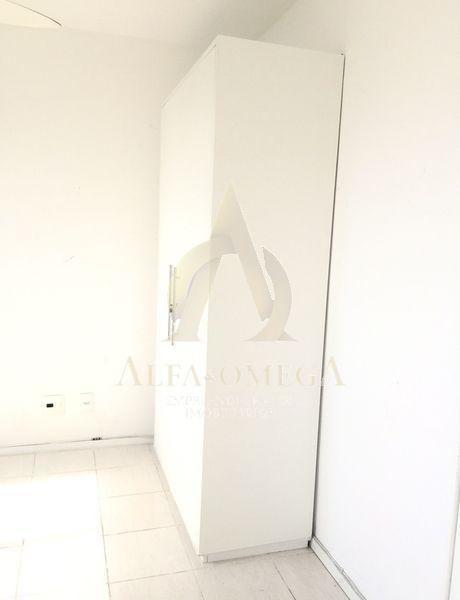 FOTO 26 - Apartamento Curicica,Rio de Janeiro,RJ À Venda,3 Quartos,65m² - AO30123 - 26