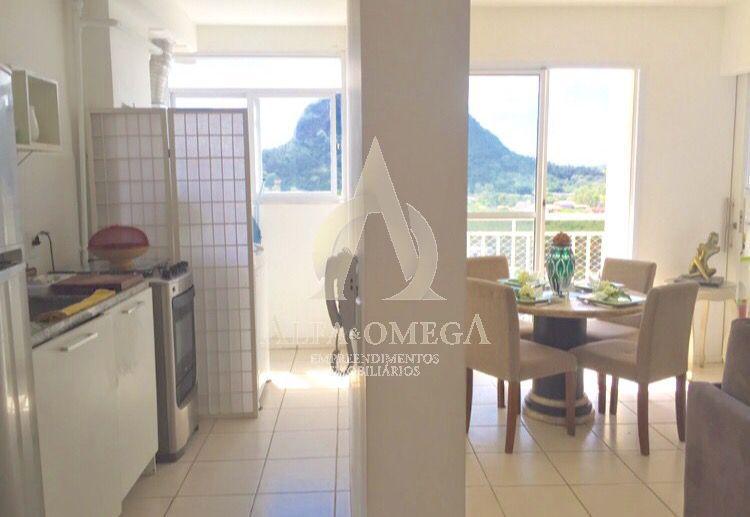 FOTO 27 - Apartamento Curicica,Rio de Janeiro,RJ À Venda,3 Quartos,65m² - AO30123 - 27