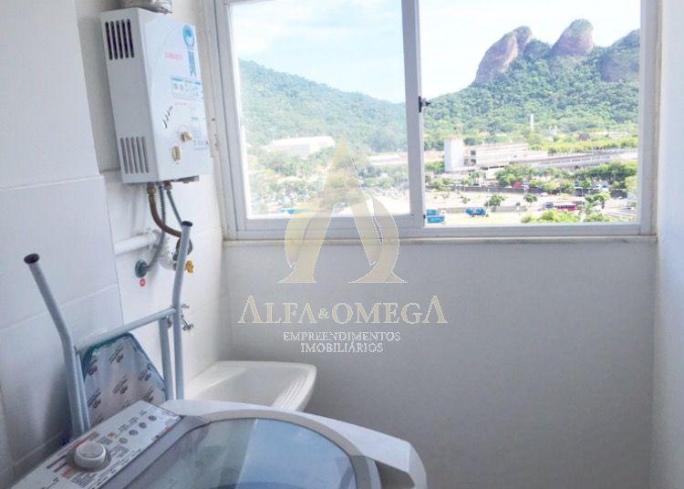 FOTO 28 - Apartamento Curicica,Rio de Janeiro,RJ À Venda,3 Quartos,65m² - AO30123 - 28
