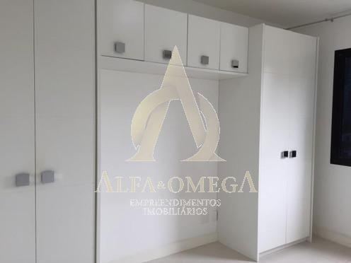 FOTO 9 - Apartamento Barra da Tijuca, Rio de Janeiro, RJ À Venda, 3 Quartos, 130m² - AO30127 - 9