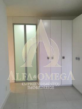 FOTO 10 - Apartamento Barra da Tijuca, Rio de Janeiro, RJ À Venda, 3 Quartos, 130m² - AO30127 - 10