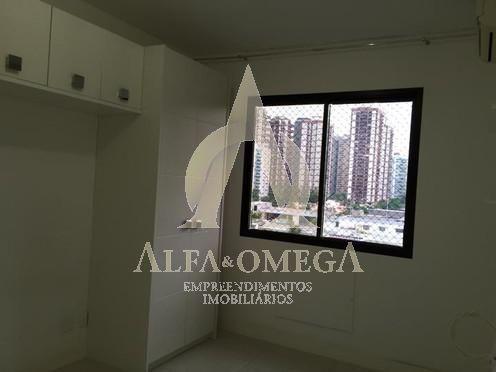 FOTO 11 - Apartamento Barra da Tijuca, Rio de Janeiro, RJ À Venda, 3 Quartos, 130m² - AO30127 - 11