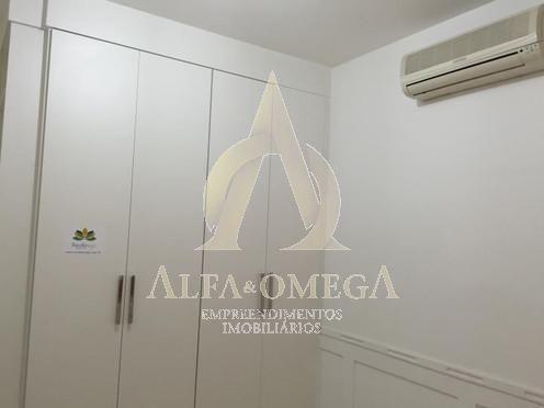 FOTO 12 - Apartamento Barra da Tijuca, Rio de Janeiro, RJ À Venda, 3 Quartos, 130m² - AO30127 - 12