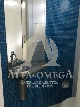 FOTO 13 - Apartamento Barra da Tijuca, Rio de Janeiro, RJ À Venda, 3 Quartos, 130m² - AO30127 - 13