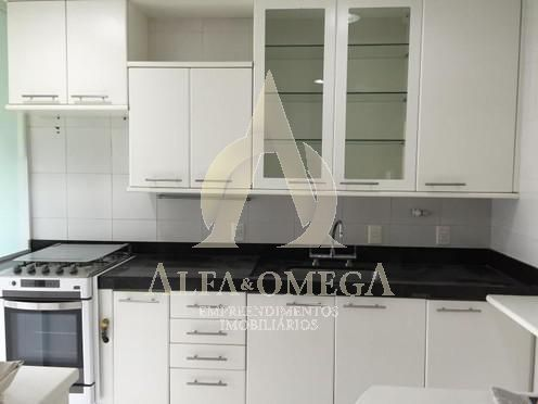 FOTO 17 - Apartamento Barra da Tijuca, Rio de Janeiro, RJ À Venda, 3 Quartos, 130m² - AO30127 - 17