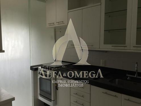 FOTO 18 - Apartamento Barra da Tijuca, Rio de Janeiro, RJ À Venda, 3 Quartos, 130m² - AO30127 - 18