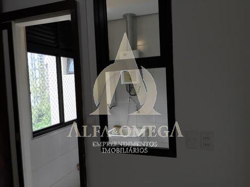 FOTO 19 - Apartamento Barra da Tijuca, Rio de Janeiro, RJ À Venda, 3 Quartos, 130m² - AO30127 - 19