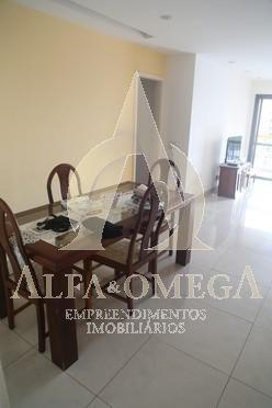 FOTO 4 - Apartamento 3 quartos à venda Barra da Tijuca, Rio de Janeiro - R$ 1.190.000 - AO30142 - 5