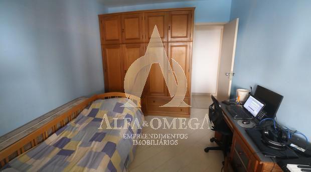 FOTO 6 - Apartamento 3 quartos à venda Barra da Tijuca, Rio de Janeiro - R$ 1.190.000 - AO30142 - 7