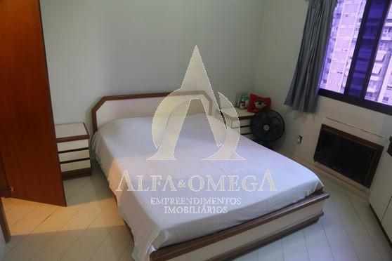 FOTO 8 - Apartamento 3 quartos à venda Barra da Tijuca, Rio de Janeiro - R$ 1.190.000 - AO30142 - 9