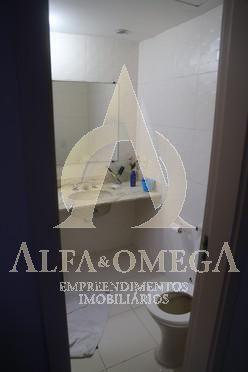 FOTO 9 - Apartamento 3 quartos à venda Barra da Tijuca, Rio de Janeiro - R$ 1.190.000 - AO30142 - 10
