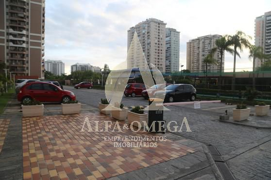 FOTO 17 - Apartamento 3 quartos à venda Barra da Tijuca, Rio de Janeiro - R$ 1.190.000 - AO30142 - 18