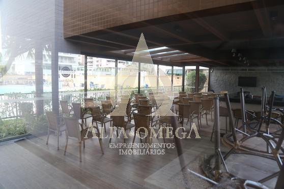 FOTO 18 - Apartamento 3 quartos à venda Barra da Tijuca, Rio de Janeiro - R$ 1.190.000 - AO30142 - 19