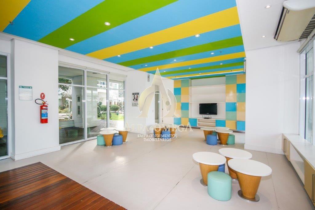 FOTO 13 - Apartamento 3 quartos à venda Jacarepaguá, Rio de Janeiro - R$ 789.000 - AO30174 - 14