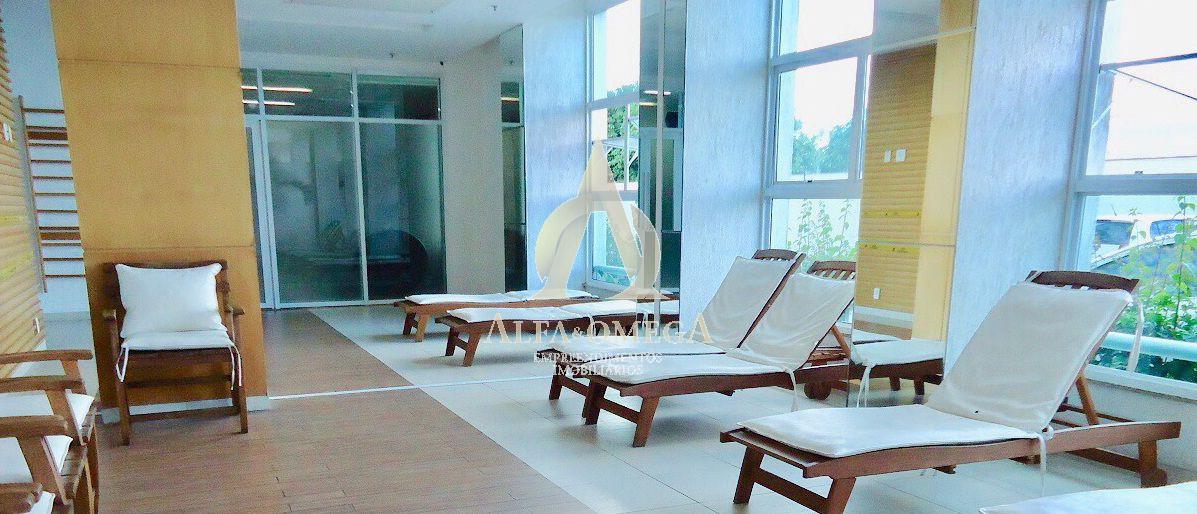 FOTO 16 - Apartamento 3 quartos à venda Jacarepaguá, Rio de Janeiro - R$ 789.000 - AO30174 - 17