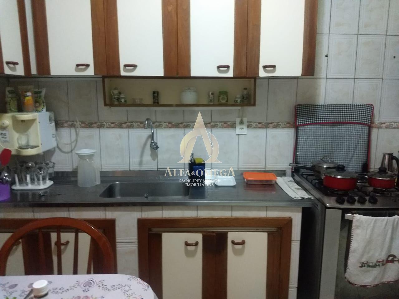 FOTO 16 - Apartamento Jardim Botânico,Rio de Janeiro,RJ À Venda,3 Quartos,93m² - AO30196 - 16