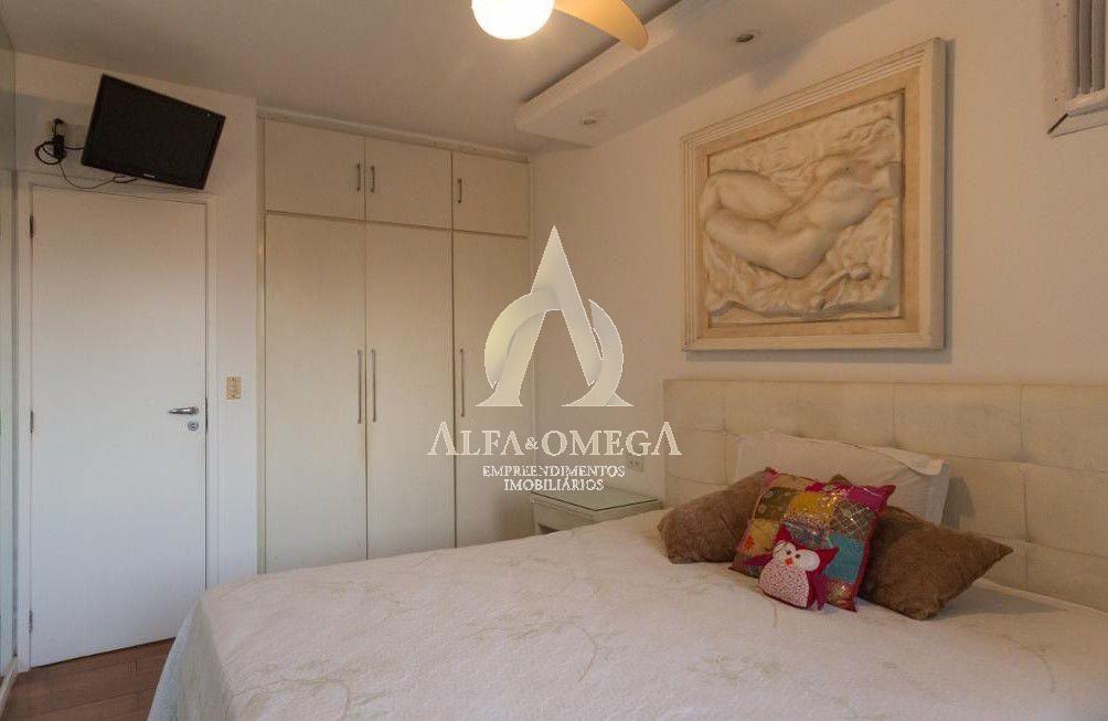 FOTO 9 - Apartamento 4 quartos para alugar Barra da Tijuca, Rio de Janeiro - R$ 5.000 - AO40049L - 10