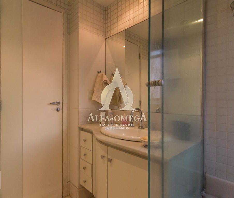 FOTO 13 - Apartamento 4 quartos para alugar Barra da Tijuca, Rio de Janeiro - R$ 5.000 - AO40049L - 14