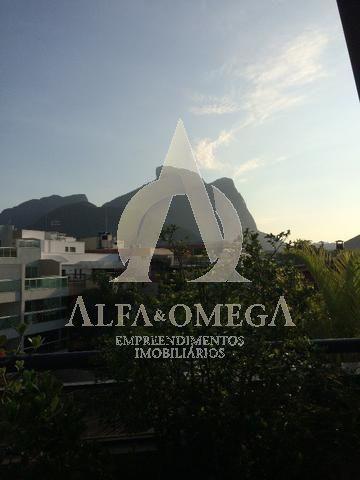 FOTO 3 - Apartamento Barra da Tijuca,Rio de Janeiro,RJ Para Alugar,4 Quartos,340m² - AO50010L - 3
