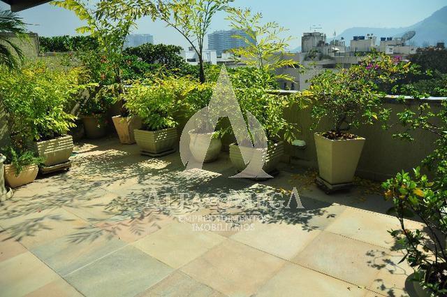 FOTO 6 - Apartamento Barra da Tijuca,Rio de Janeiro,RJ Para Alugar,4 Quartos,340m² - AO50010L - 6